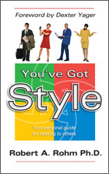 you've got style - robert rohm