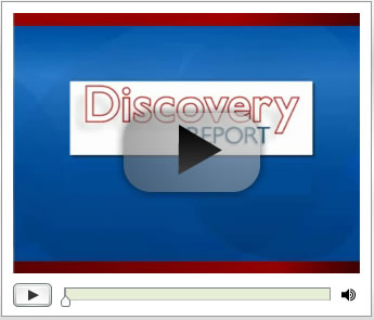 Discovery Report Overview