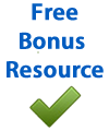 Free bonus resource