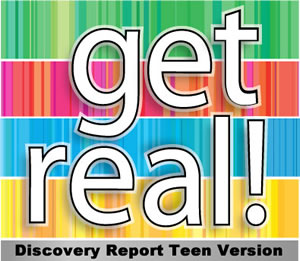 Discovery Report - Get Real Teen Version